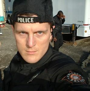 i-robot SWAT Officer