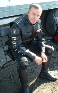 i-robot SWAT Captain