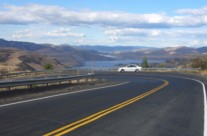 Highway 21 Washington State